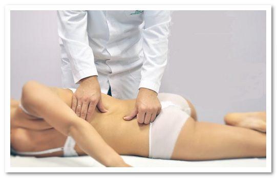 мануальная терапия в лечении грыж