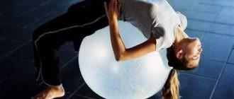 Упражнения при грудном и шейно-грудном остеохондрозе
