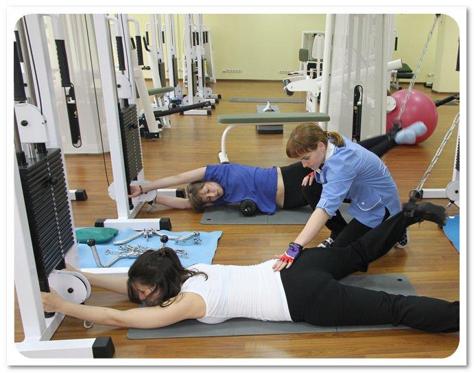 физические упражнения при повышенном холестерине видео