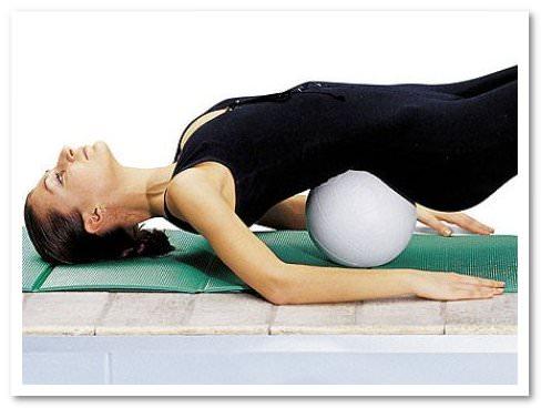 Упражнения при поясничном остеохондрозе