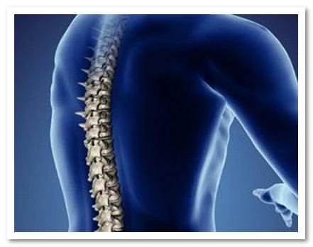 Упражнение при грудном шейном остеохондроз
