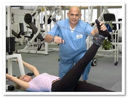 Лечение суставов локтор бубновский упражнения для реабилитации после замены тазобедренного сустава