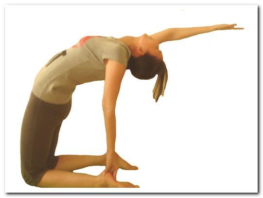 эффективные упражнения для сжигания жира на животе