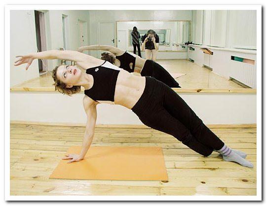 упражнения при сколиозе спины