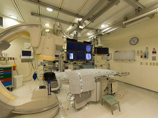 Израильская клиника операция грыж