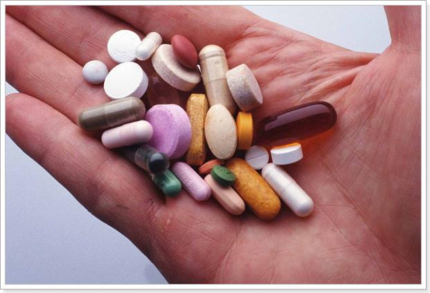 Лекарства от остеопороза
