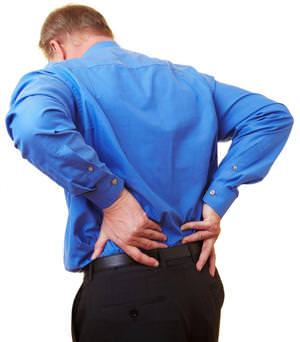 Мази для спины