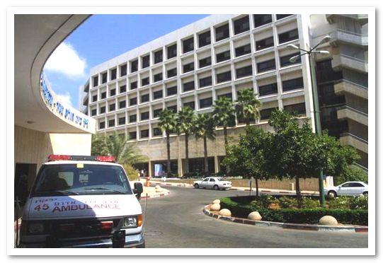 Израиль клиника лечения позвоночника