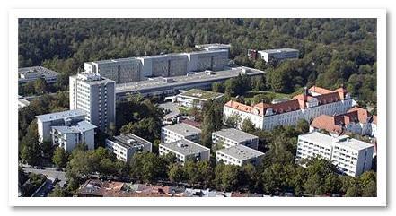 Лечение позвоночника Германия