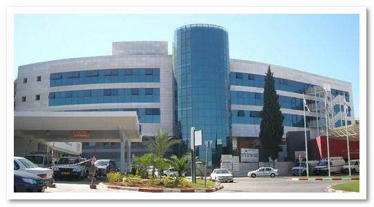 Клиники Израиля операции на позвоночнике