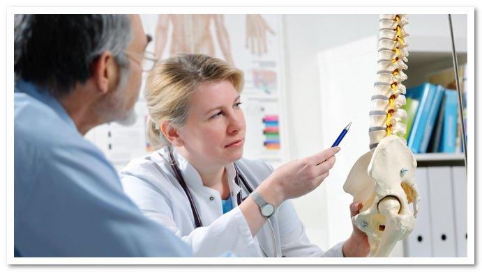 лечение позвоночника в москве