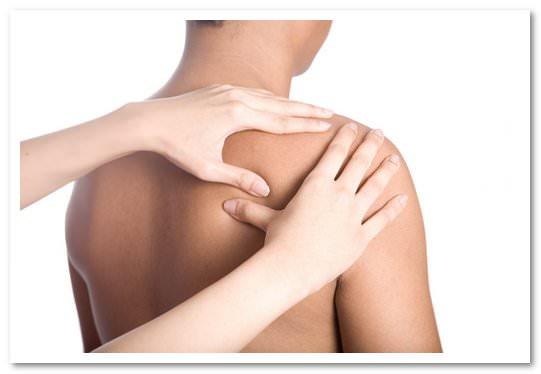 артроз плечевого сустава лечение