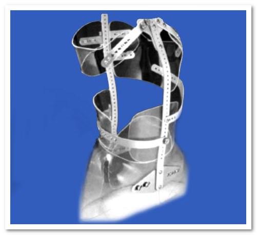 Купить корсет для лечения сколиоза