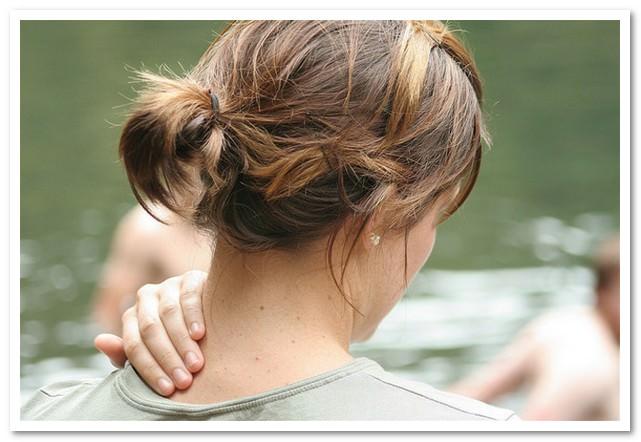 выпрямление шейного артроза