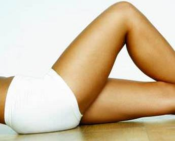 Тянет ногу от поясницы до колена