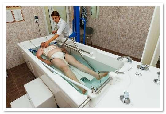 Лечение позвоночной грыжи в САН Чехии