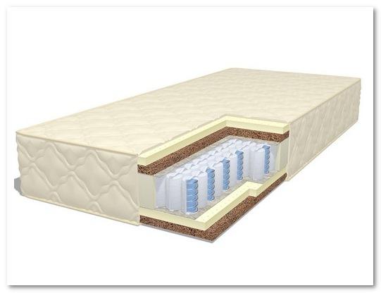 Ортопедическая кровать при сколиозе