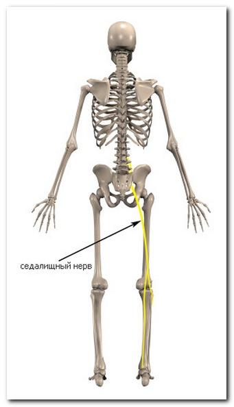 Сильная боль руки ноги и спины