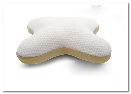универсальная ортопедическая подушка