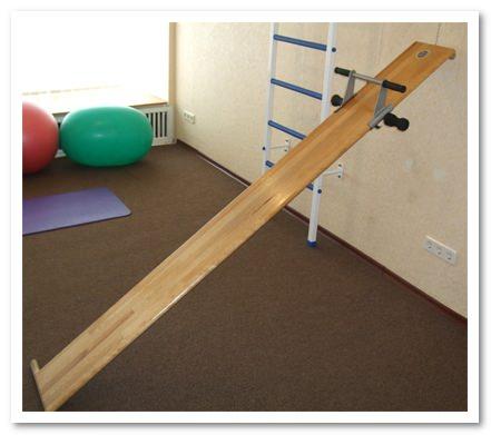 Доска Евминова упражнения для спины