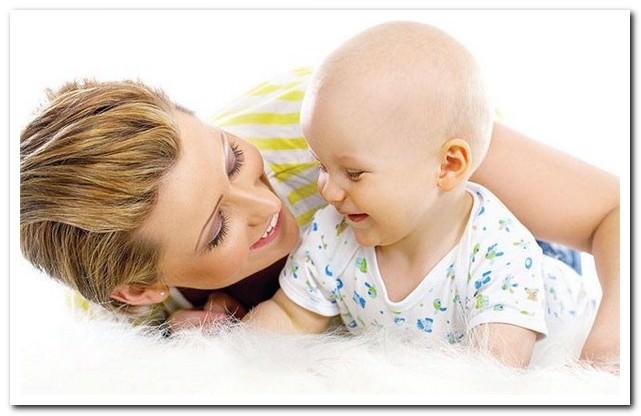 Как избежать боли после родов