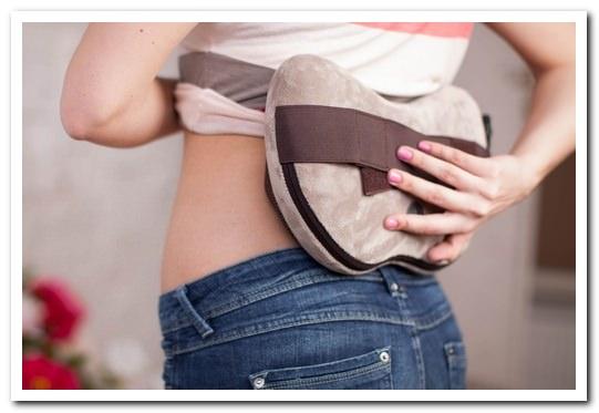 Продуло спину - симптомы, способы лечения