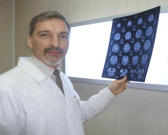 Лучевые методы исследования позвоночника и спинного мозга