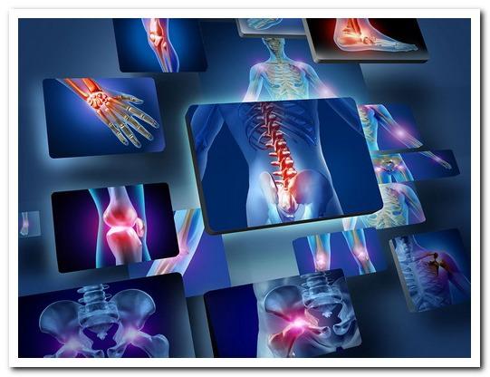 Томография спины