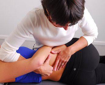 Смещение позвонков поясничного отдела: симптомы и лечение