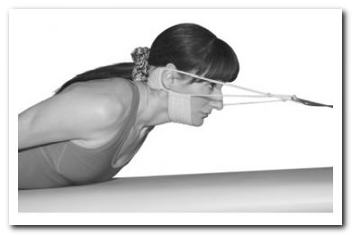 лечение смещения шейных позвонков