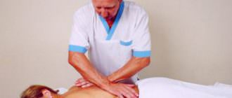 лечение послеродовой боли в спине
