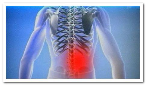 Боль в спине справа выше поясницы: причины, возможные заболевания, методы лечения, отзывы