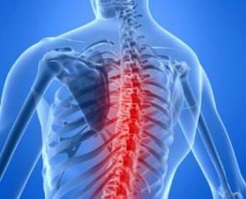 Боли в левой и правой части грудной клетки при остеохондрозе