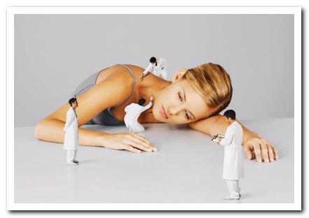 Как выпрямить спину при грудном остеохондрозе