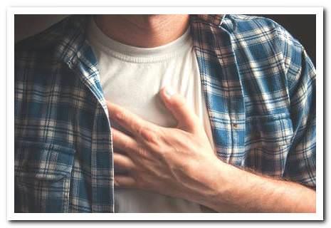 Остеохондроз грудной клетки симптомы
