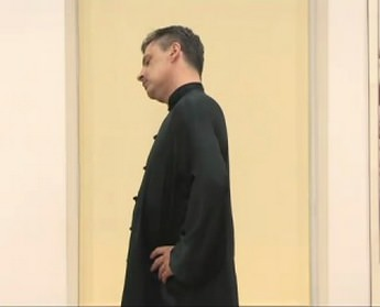 Упражнения для шейного отдела позвоночника по методу Бутримова