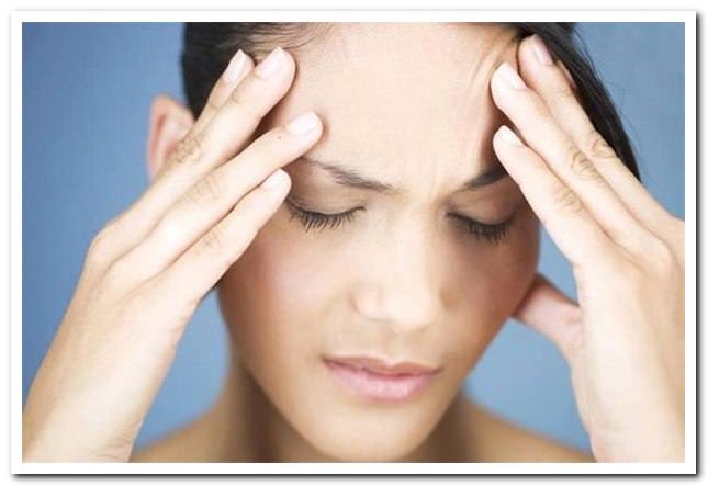 Боль в горле и шее справа причины