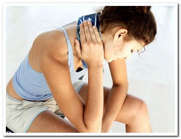 Лечебная физкультура при переломе позвоночника в шейном отделе