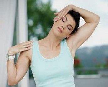 Головокружение от шейного остеохондроза лечение
