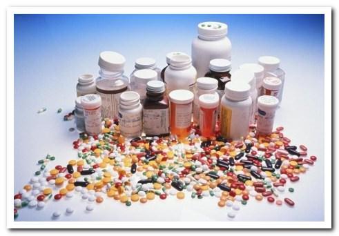 Таблетки от шейного остехондрозе
