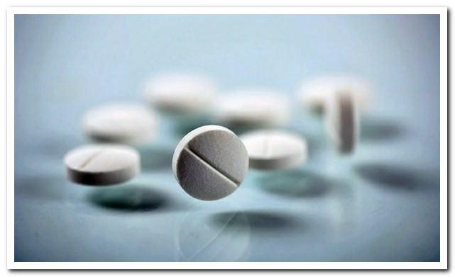 лечение остеохондроза таблетками