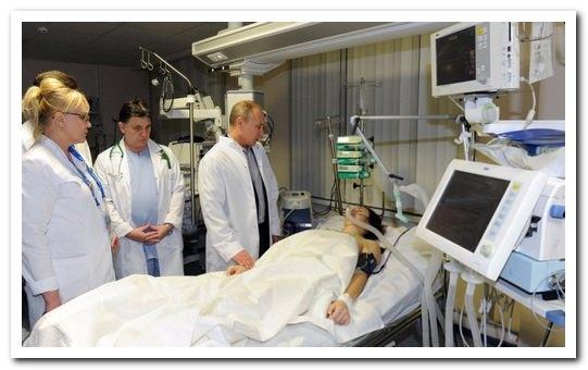 операция марии комиссаровой в клинике