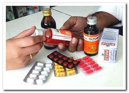 выбор обезболивающих при остеохондрозе