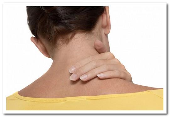 Шейный радикулит симптомы лечение