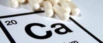 остеопороз и препараты кальция