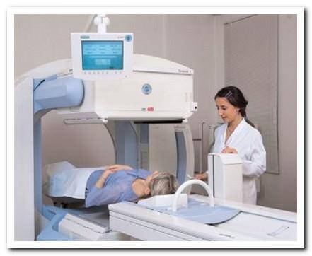радиоизотопное сканирование костей