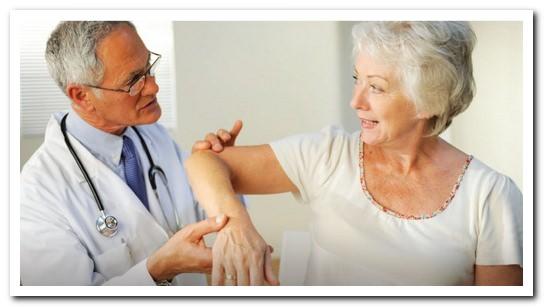 причины женского остеопороза