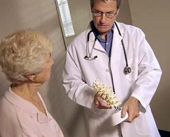Причины остеопороза у женщин — Суставы
