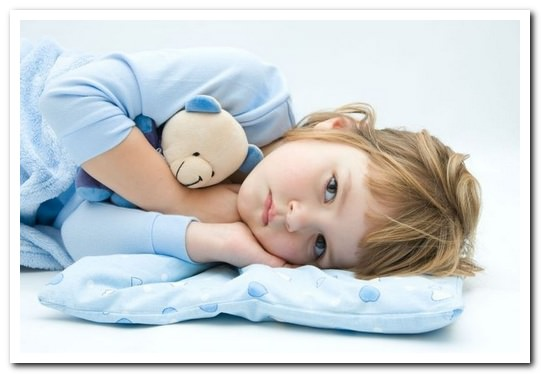 вегето сосудистая дистония у детей