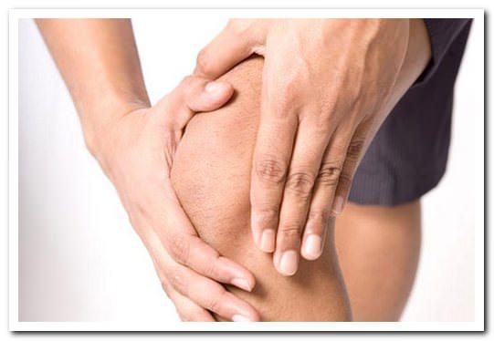 Упражнения лечебные для коленей при артрозе